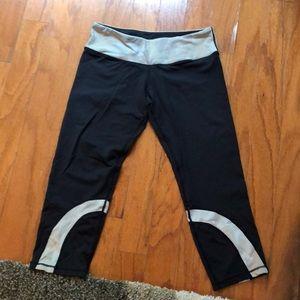 Pants - Camo workout leggings